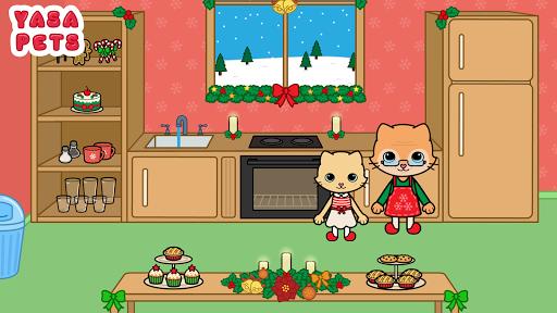 Yasa Pets Christmas v1.1 screenshots 7