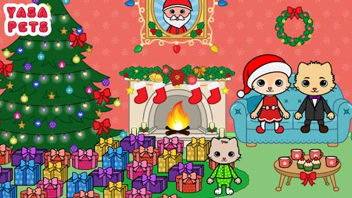 Yasa Pets Christmas v1.1 screenshots 9