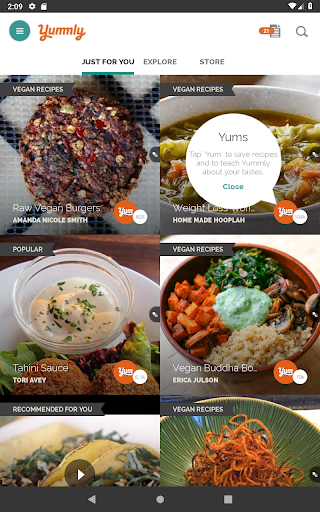 Yummly Recipes amp Cooking Tools v6.0.2 screenshots 10