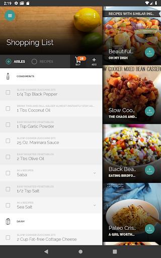 Yummly Recipes amp Cooking Tools v6.0.2 screenshots 11