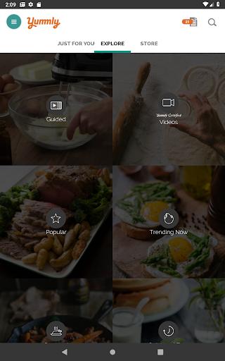 Yummly Recipes amp Cooking Tools v6.0.2 screenshots 12