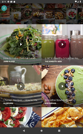 Yummly Recipes amp Cooking Tools v6.0.2 screenshots 13