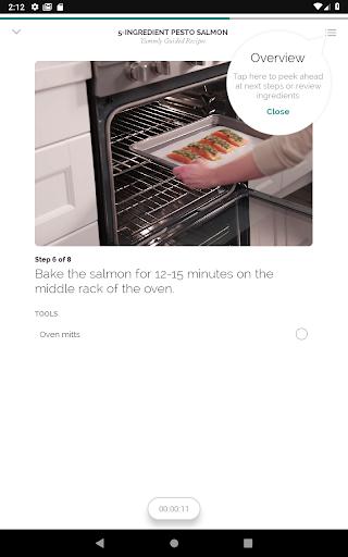 Yummly Recipes amp Cooking Tools v6.0.2 screenshots 15