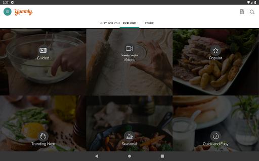 Yummly Recipes amp Cooking Tools v6.0.2 screenshots 5