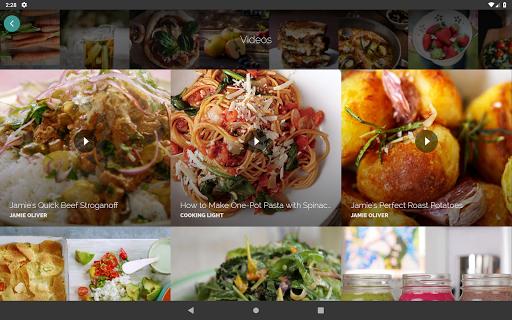 Yummly Recipes amp Cooking Tools v6.0.2 screenshots 6