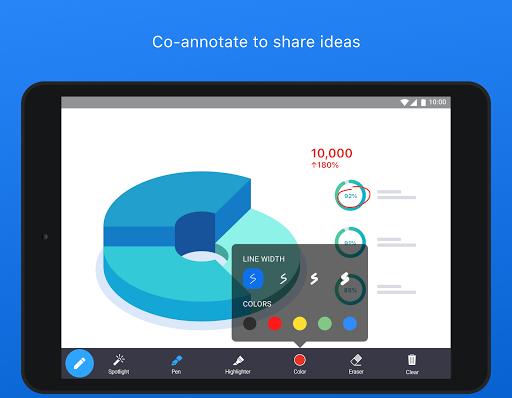 ZOOM Cloud Meetings v5.6.6.2076 screenshots 16