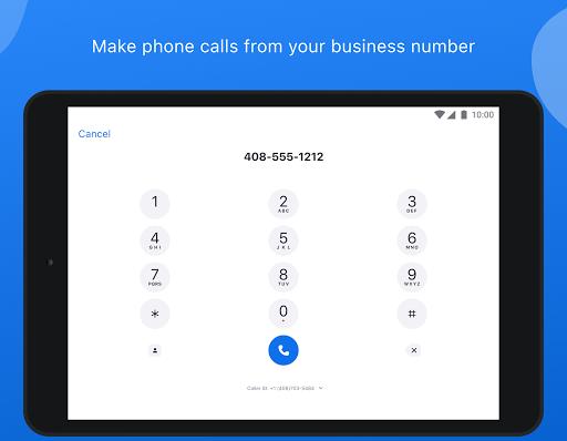 ZOOM Cloud Meetings v5.6.6.2076 screenshots 18