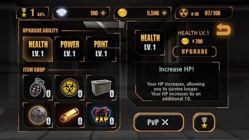 Zombie Hunter King v screenshots 10