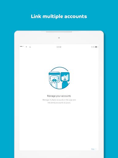 du app v5.80 screenshots 4