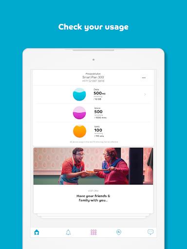 du app v5.80 screenshots 5