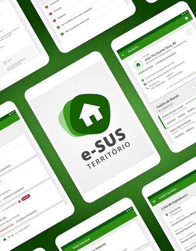 e-SUS Territrio v3.3.0 screenshots 1