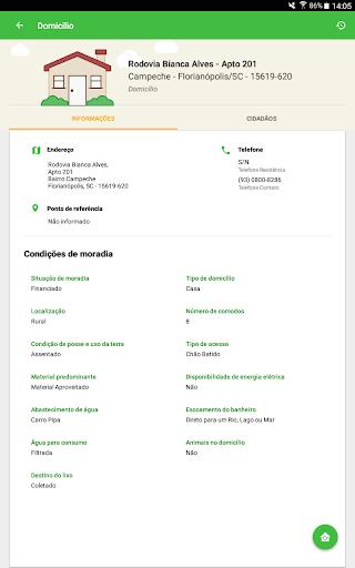 e-SUS Territrio v3.3.0 screenshots 10