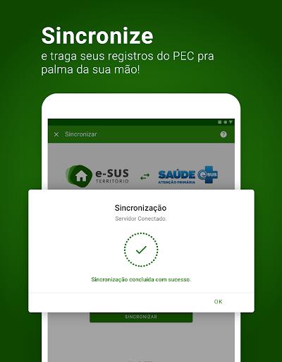e-SUS Territrio v3.3.0 screenshots 4