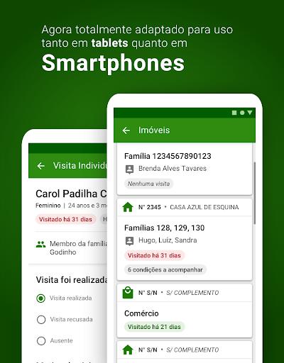 e-SUS Territrio v3.3.0 screenshots 5