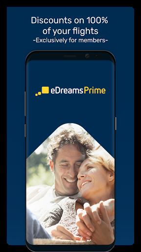 eDreams Book cheap flights and travel deals v4.278.0 screenshots 4