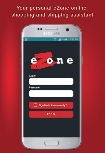 eZone v10.8.2 screenshots 1