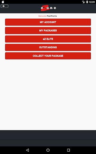 eZone v10.8.2 screenshots 11
