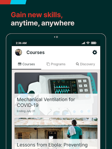 edX Online Courses by Harvard MIT Berkeley IBM v2.24.3 screenshots 13
