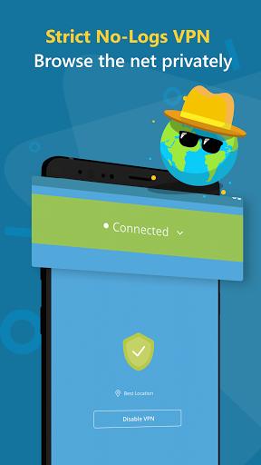 hide.me VPN – fast amp safe with dynamic Double VPN v screenshots 1