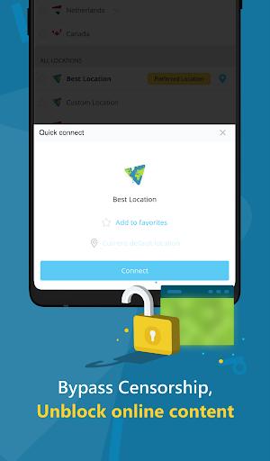 hide.me VPN – fast amp safe with dynamic Double VPN v screenshots 10