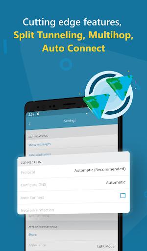 hide.me VPN – fast amp safe with dynamic Double VPN v screenshots 11