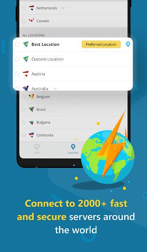 hide.me VPN – fast amp safe with dynamic Double VPN v screenshots 14