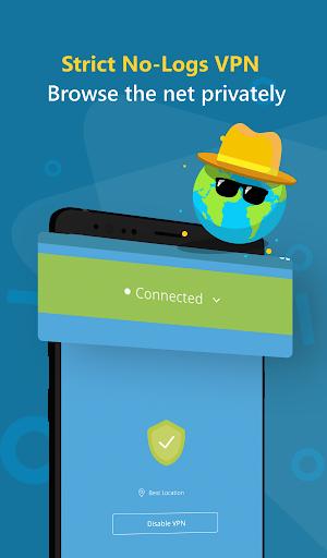 hide.me VPN – fast amp safe with dynamic Double VPN v screenshots 9
