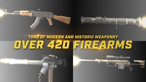 iGun Pro -The Original Gun App v5.26 screenshots 2