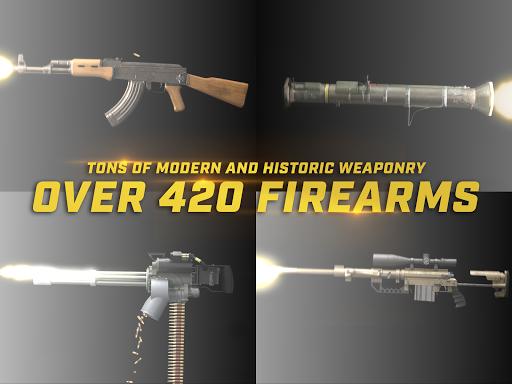 iGun Pro -The Original Gun App v5.26 screenshots 7