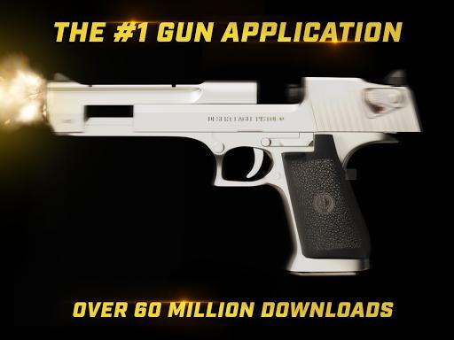 iGun Pro -The Original Gun App v5.26 screenshots 8