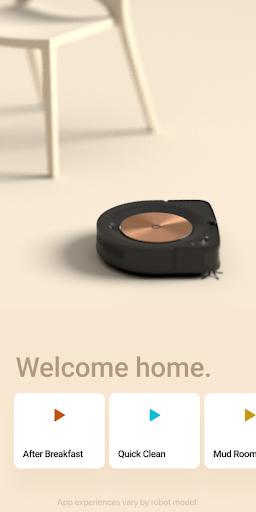 iRobot Home v5.5.0-release screenshots 1