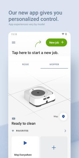 iRobot Home v5.5.0-release screenshots 2