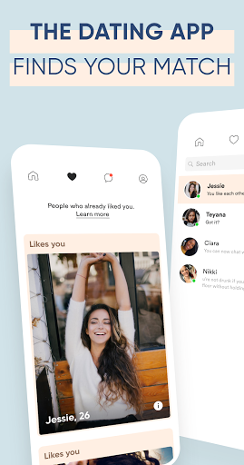 iris – Free Dating Connections amp Relationships v1.0.3134 screenshots 7