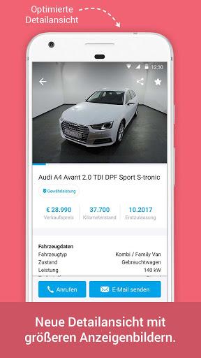 willhaben v5.29.0 screenshots 1