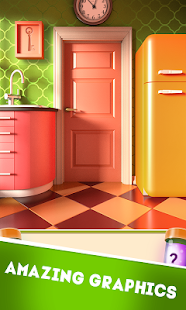 100 Doors Puzzle Box v1.6.9f3 screenshots 1