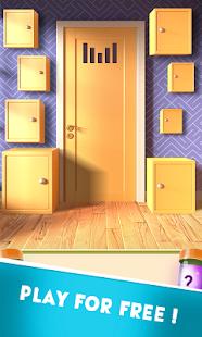 100 Doors Puzzle Box v1.6.9f3 screenshots 2