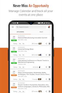 10times – Find Events Tradeshow amp Conferences v3.8.6 screenshots 8