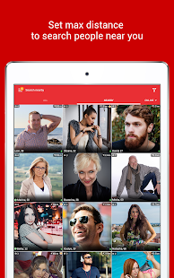 123 Date Me. Dating and Chat Online v1.45 screenshots 14