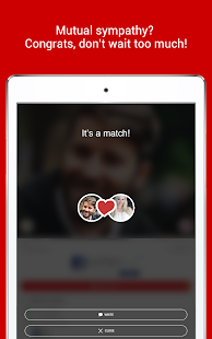 123 Date Me. Dating and Chat Online v1.45 screenshots 15