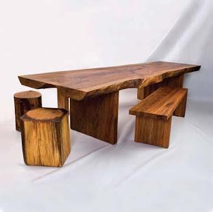 250 Wood Table Design v11.0 screenshots 4