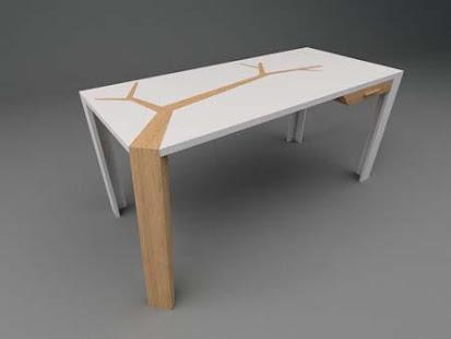 250 Wood Table Design v11.0 screenshots 5