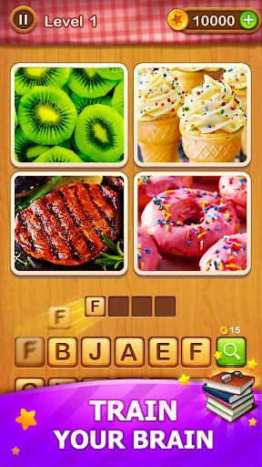4 Pics Guess 1 Word – Word Games Puzzle v3.3 screenshots 7