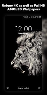 4K AMOLED Wallpapers – Live Wallpaper Changer v1.6.5 screenshots 1