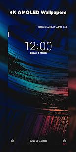 4K AMOLED Wallpapers – Live Wallpaper Changer v1.6.5 screenshots 10