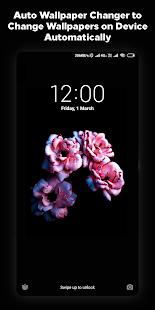 4K AMOLED Wallpapers – Live Wallpaper Changer v1.6.5 screenshots 2