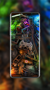 4K Wallpapers – HD amp QHD Backgrounds v8.1.48 screenshots 5