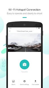 70mai v1.11.3 screenshots 2