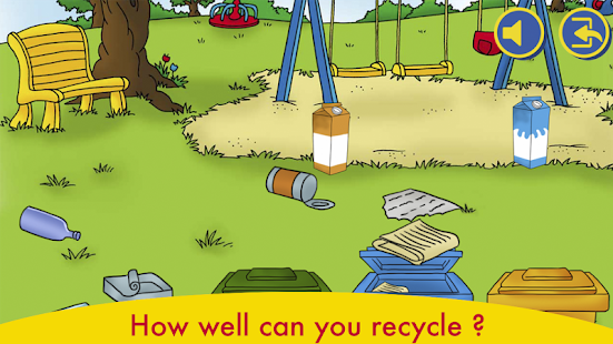 A Day with Caillou v screenshots 4