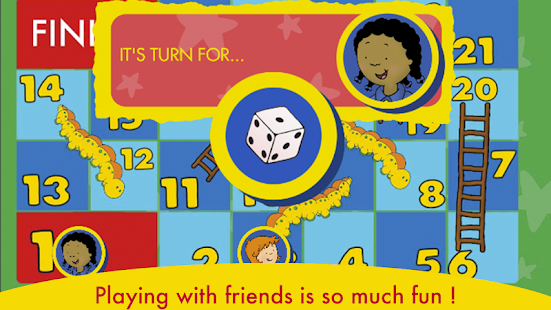 A Day with Caillou v screenshots 8