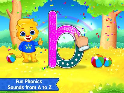 ABC Kids – Tracing amp Phonics v1.6.4 screenshots 9